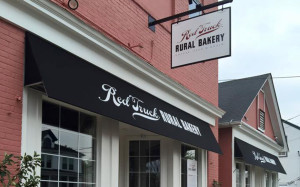 Stockist: Red Truck Bakery: Virginia