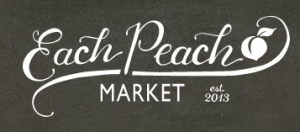 Langdon Wood Stockist - Washington DC - Each Peach Market