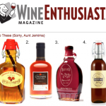News: Wine Enthusiast 2013