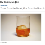 Washington Post Spirits Column 2014