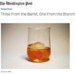 Washington Post Spirits Column 2014
